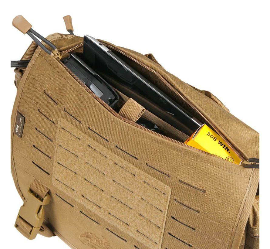 Small Messenger Bag (PenCott Badlands)