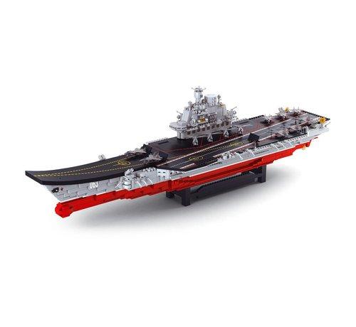 Sluban Aircraft Carrier M38-B0388