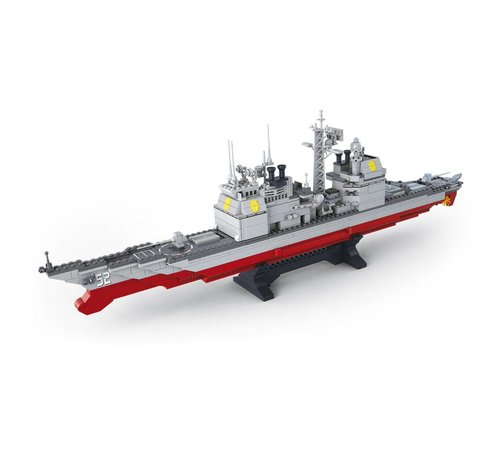 Sluban Cruiser M38-B0389 Style 2