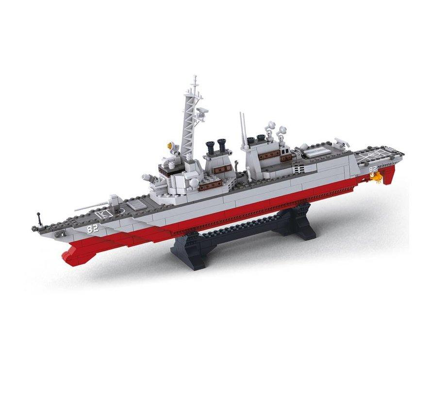 Destroyer M38-B0390 Style 2