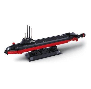 Sluban Nuclear Submarine M38-B0391
