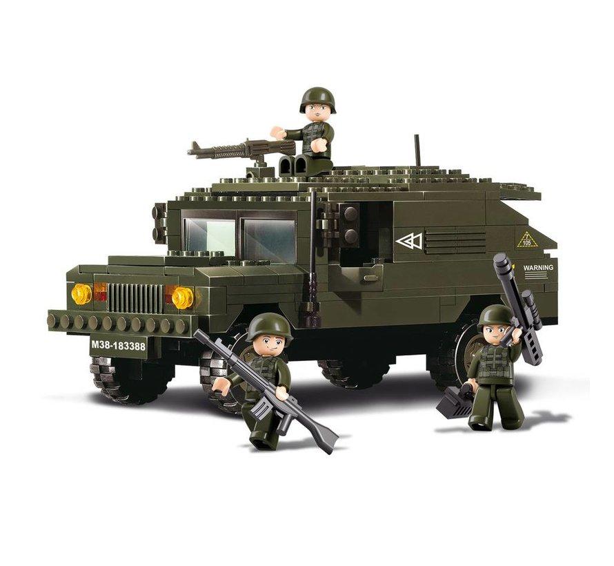 SUV M38-B9900