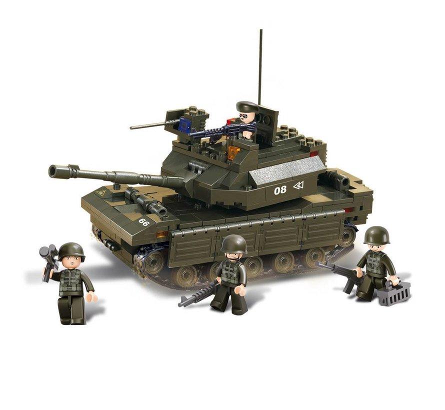 Tank M38-B6500