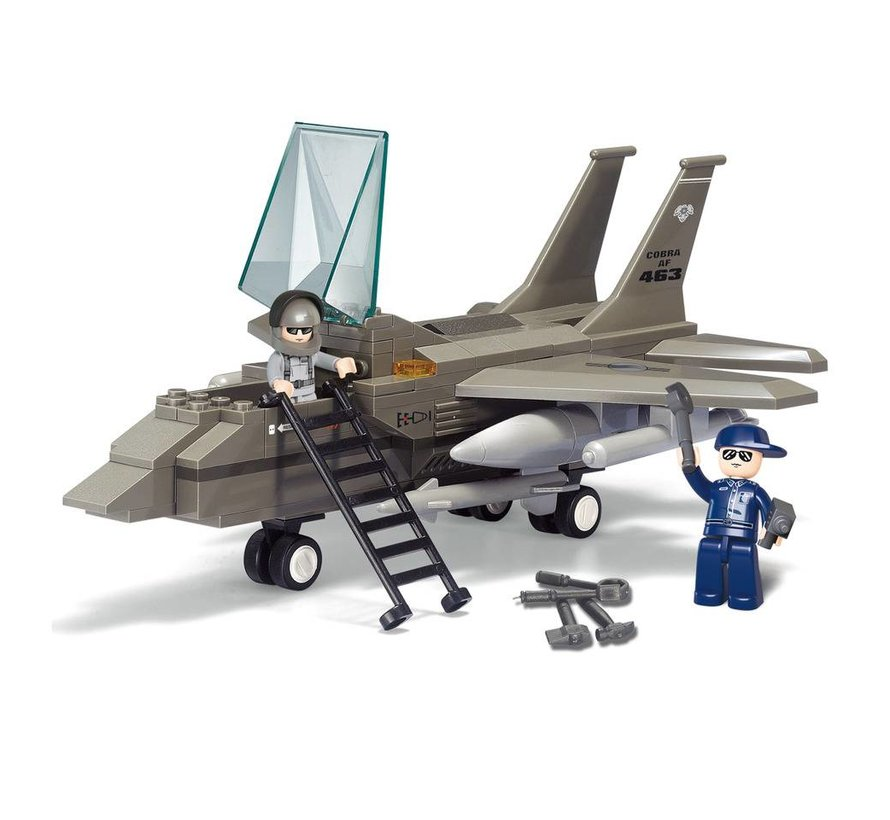 Fighter Aircraft M38-B7200