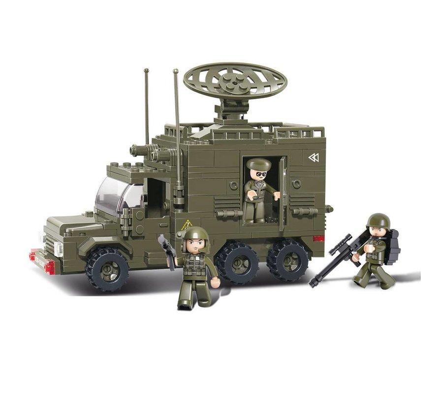 Radar Truck M38-B0300