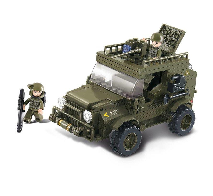 SUV M38-B0299 Style 2