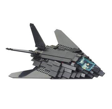 Sluban Attack Aircraft M38-B0108