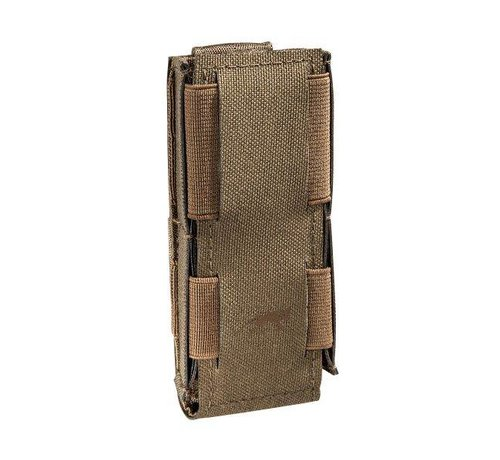 Tasmanian Tiger SGL PL Mag Pouch MCL Large (Coyote Brown)
