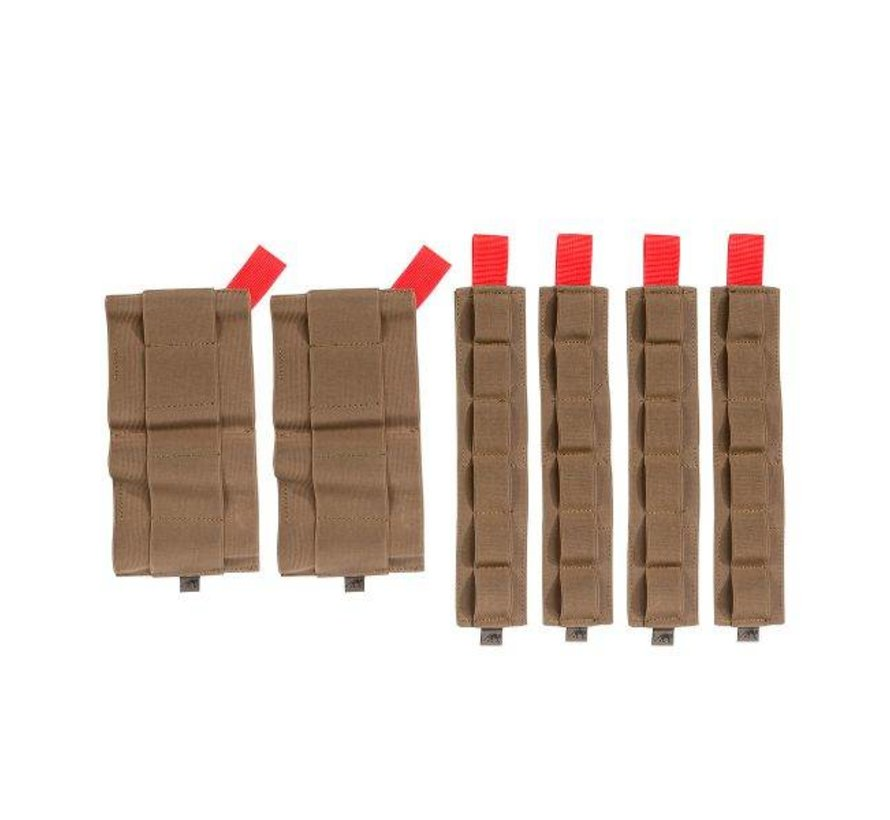 Loop Organizer Set (Coyote Brown)