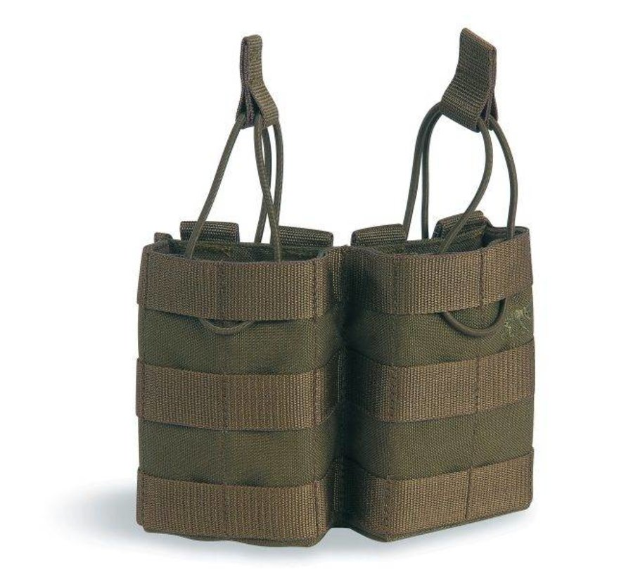 2 SGL G36 Mag Pouch BEL MKII (Olive)
