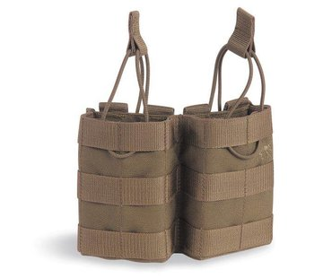 Tasmanian Tiger 2 SGL G36 Mag Pouch BEL MKII (Coyote Brown)