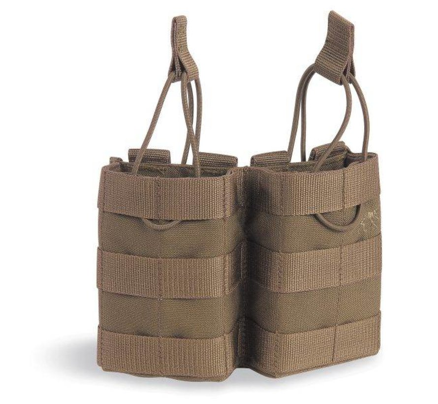 2 SGL G36 Mag Pouch BEL MKII (Coyote Brown)