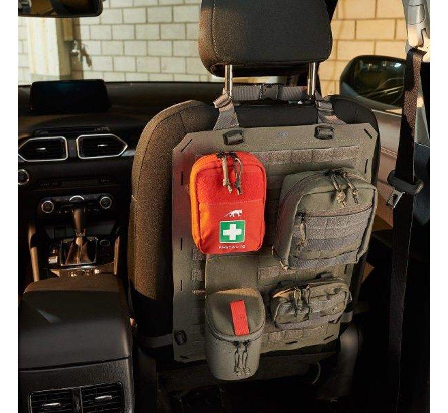 Modular Front Seat Panel (Black)