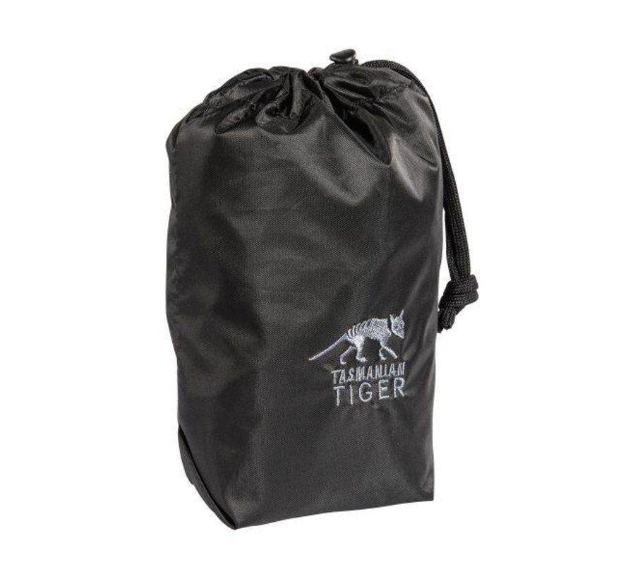 Backpack Rain Cover S (Black)