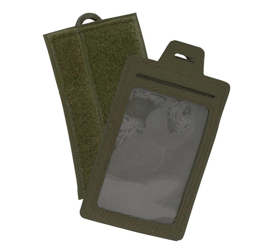 ID Card Office (Olive)