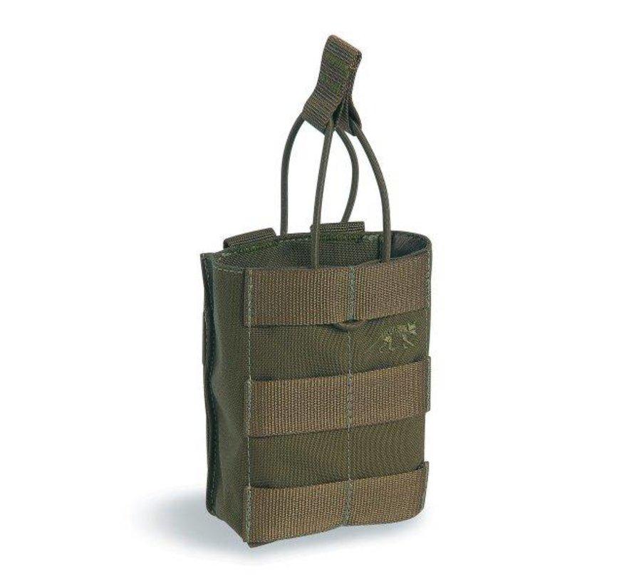 SGL MAG POUCH BEL HK417 MII (Olive)