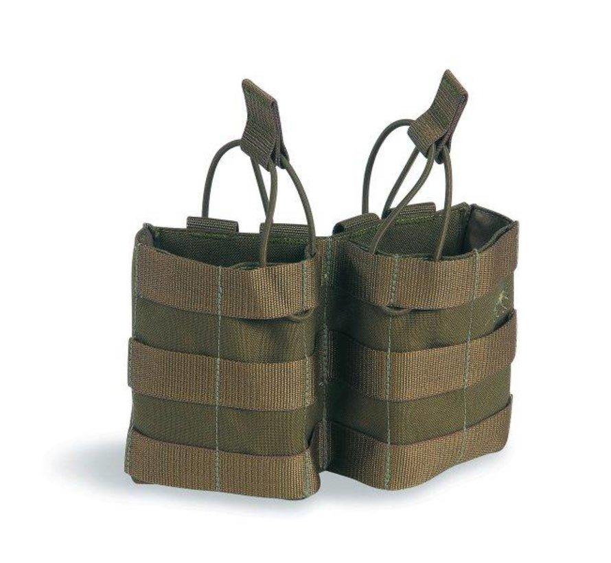2SGL MAG POUCH BEL HK417 MII (Olive)