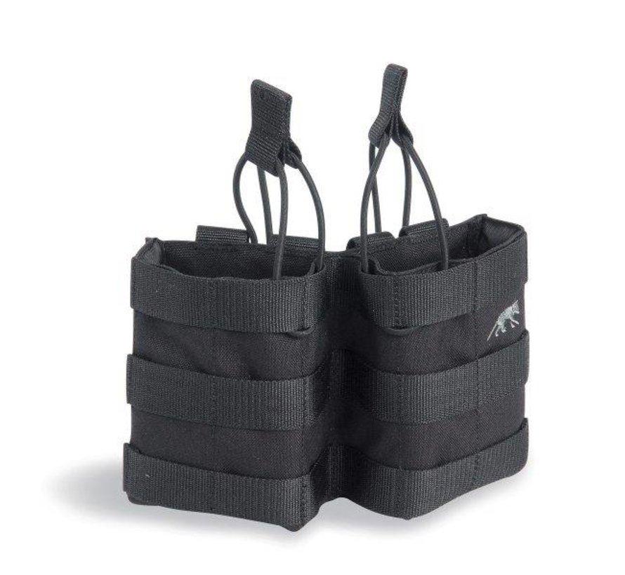 2SGL MAG POUCH BEL HK417 MII (Black)