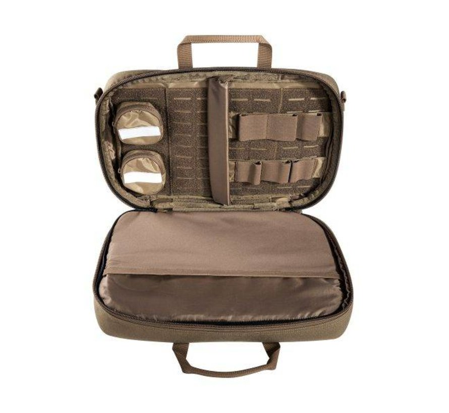 Modular Pistol Bag (Coyote Brown)