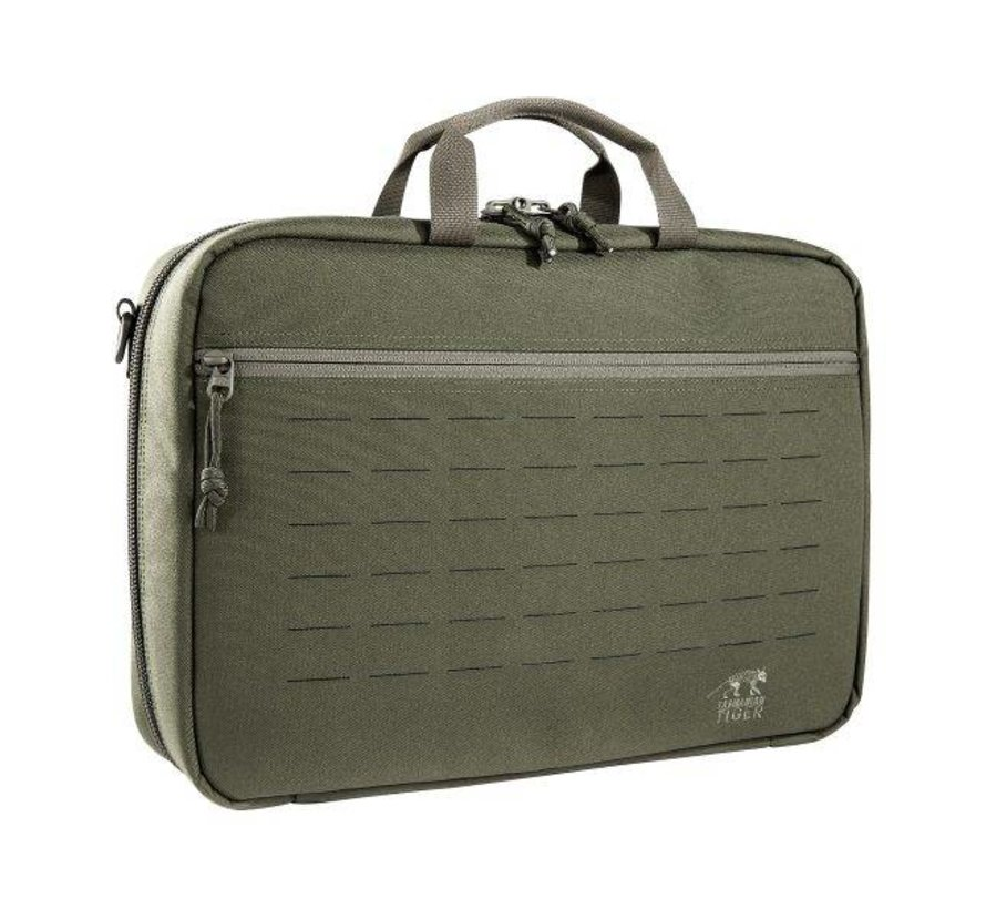 Modular Pistol Bag (Olive)