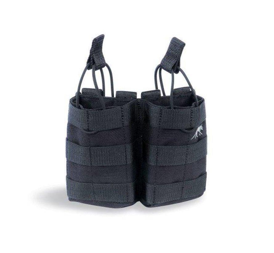 2 SGL Mag Pouch BEL M4 MKII (Black)