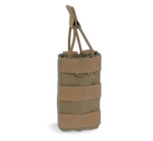Tasmanian Tiger SGL Mag Pouch BEL M4 MKII (Coyote Brown)