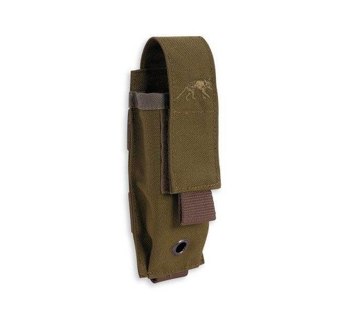 Tasmanian Tiger SGL Pistol Mag Pouch MKII (Coyote Brown)