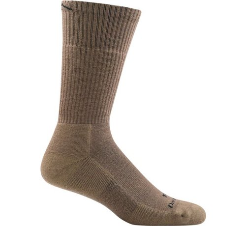Darn Tough Tactical Boot Sock Cushion (Coyote Brown)
