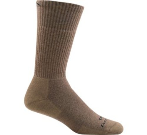 Darn Tough Tactical Boot Sock Full Cushion (Coyote Brown)