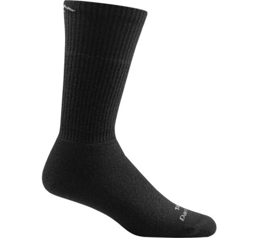 Tactical Boot Sock Full Cushion (Black)