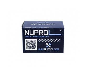 WEEU NUPROL Airsoft Maintenance Kit