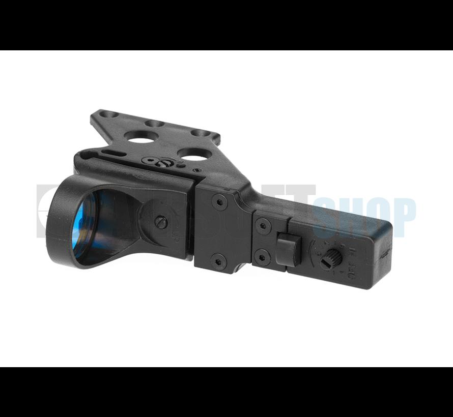 Seemore Hi-Capa Reflex Sight (Black)