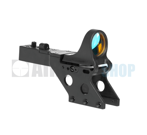 Element Seemore Hi-Capa Reflex Sight (Black)