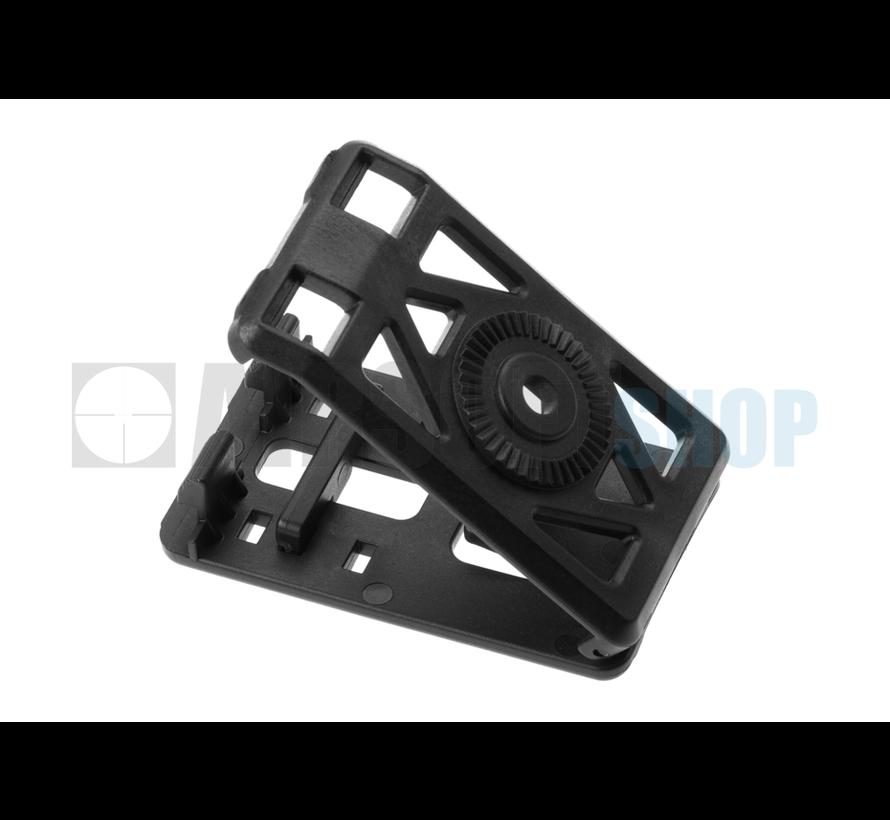 Belt Clip (Black)