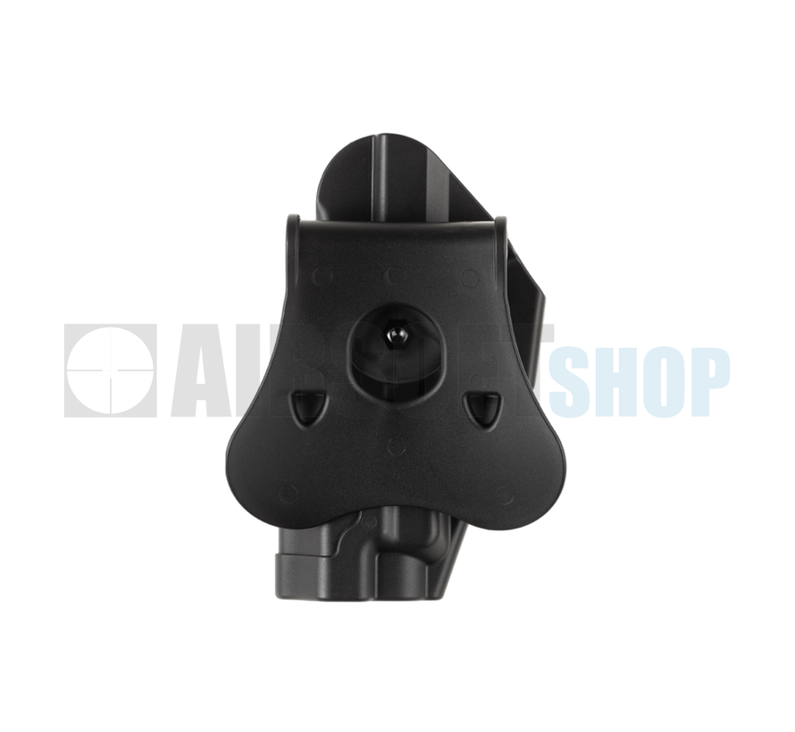 Paddle Holster For  WE / KJW / TM P226 (Black)