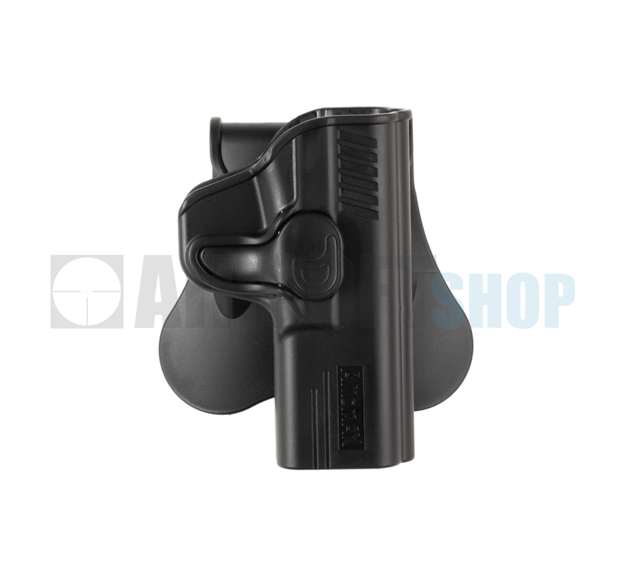 Paddle Holster for WE / VFC M&P9 (Black)