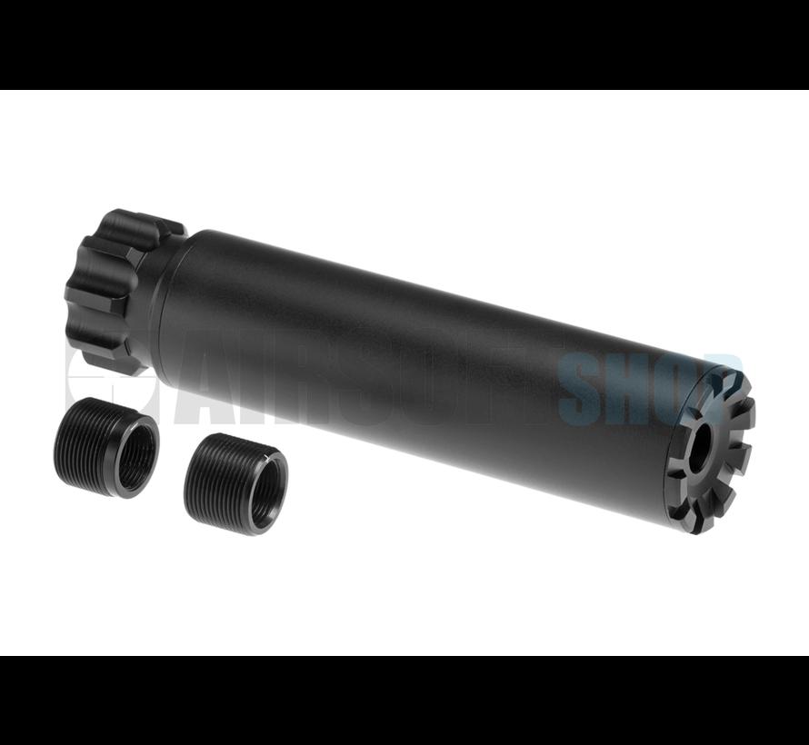 152x35 Specter Silencer CW/CCW (Black)
