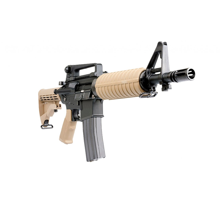 Colt M933 Commando (Tan)