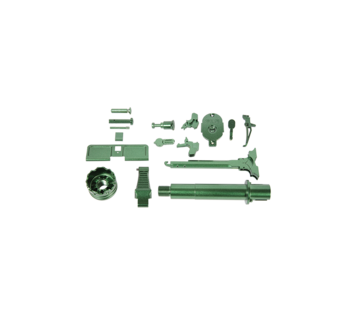G&G ARP 9 Dress Up Kit (Jade)