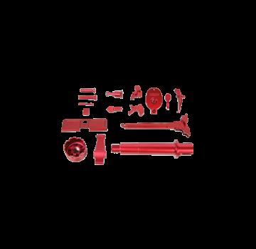 G&G ARP 9 Dress Up Kit (Fire)