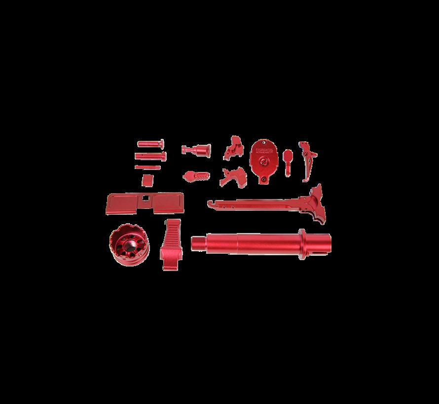 ARP 9 Dress Up Kit (Fire)