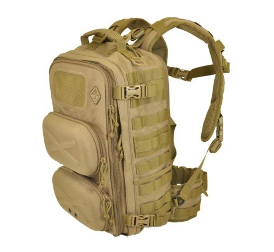 Clerk Backpack (Coyote)