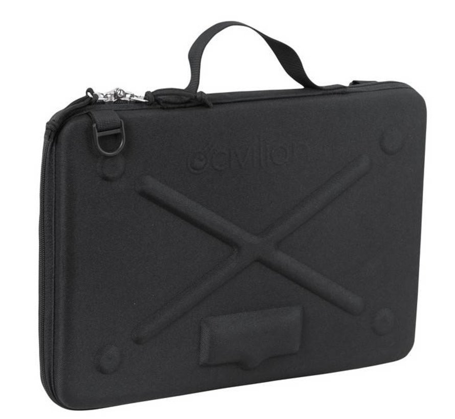 Armadillo Covert Pistol Case (Black)
