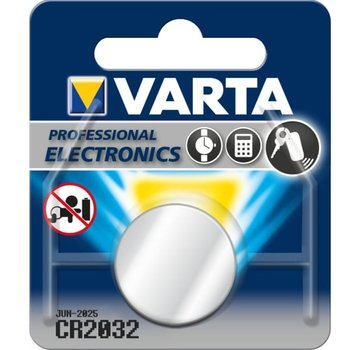 VARTA CR2032 Lithium 3V Batterij