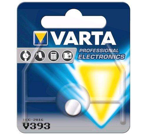 VARTA V393 Lithium 1.5V Batterij