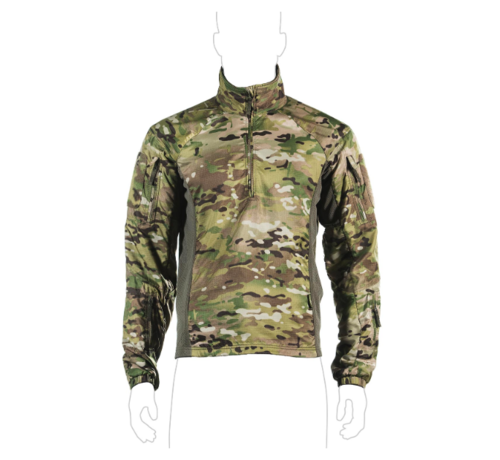 UF PRO Hunter Gen.2 Tactical Sweater (Multicam)