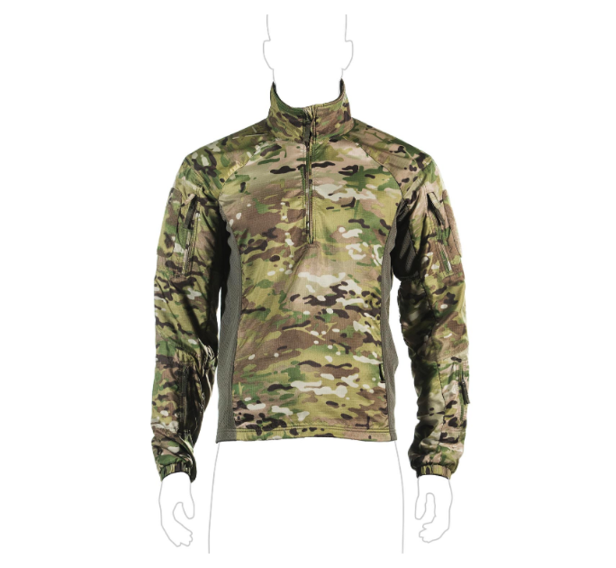 Hunter Gen.2 Tactical Sweater (Multicam)