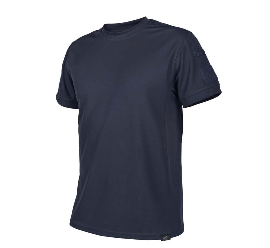 Tactical T-Shirt Topcool (Navy Blue)