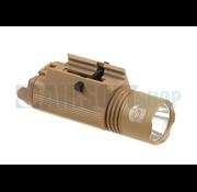Union Fire M3 Q5 LED Tactical Illuminator (Desert)
