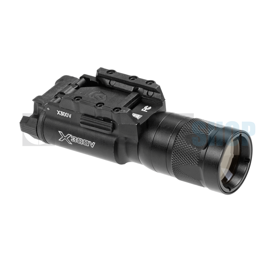 X300V Weapon Light (Black)